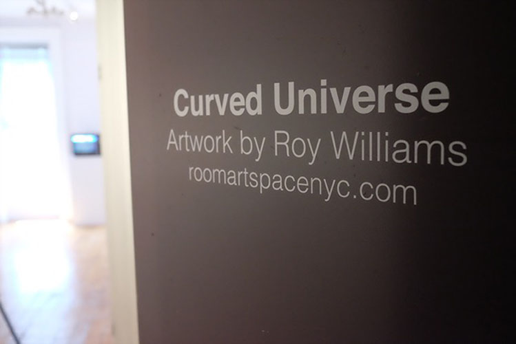roy williams room