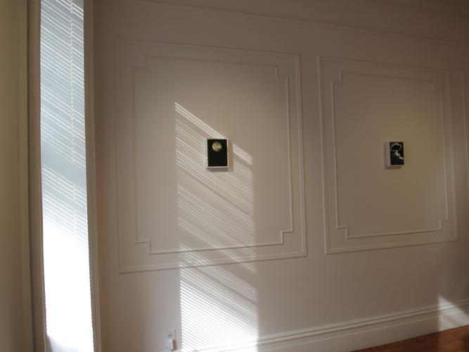 rosie lascelles room