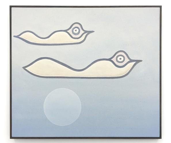 Sky Pond/Fossil Lake